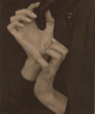 Georgia O'Keeffe — Hands